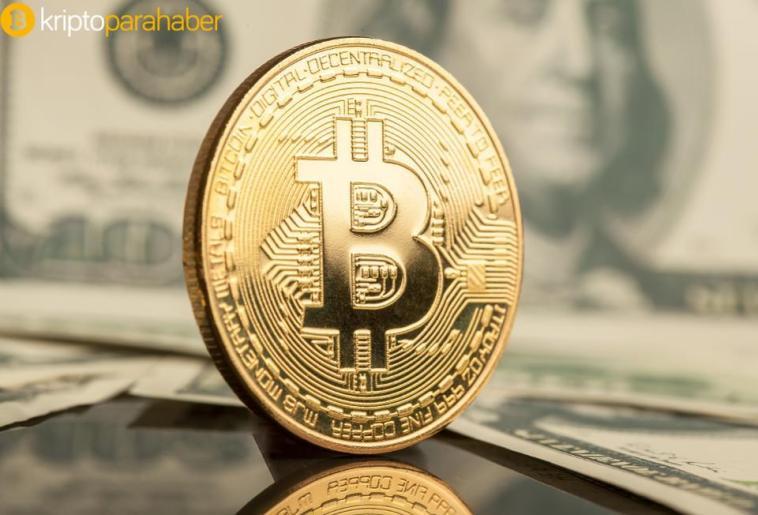 Bitcoin yılın en düşük seviyelerini gördü!