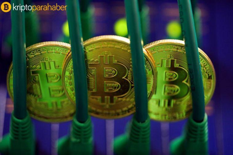 Bitcoin fiyatı madenciliği vurmadı