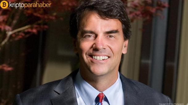 Tim Draper, Bitcoin'in hükumetleri radikal bir şekilde dönüştürebileceğini düşünüyor