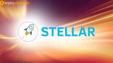 Stellar Lumens (XLM) Bitcoin'den bile önce artış trendine girdi