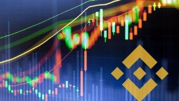 Binance Coin, Bitcoin'e karşı yeni bir rekor kırdı!