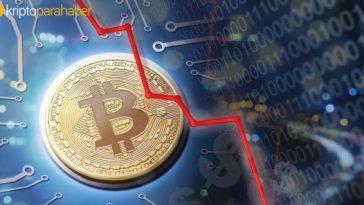 Bitcoin fiyatı için şimdi yön neresi?