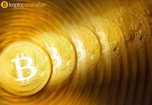 Bitcoin'in pazar payı iki yılda ATH'ye ulaştı!