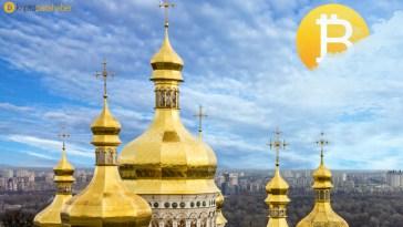 Ukrayna'da lisanssız kripto para madenciliği