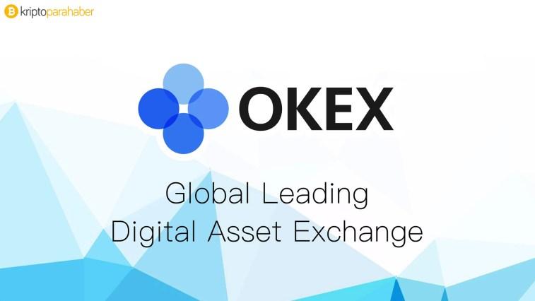 OKEx C2C