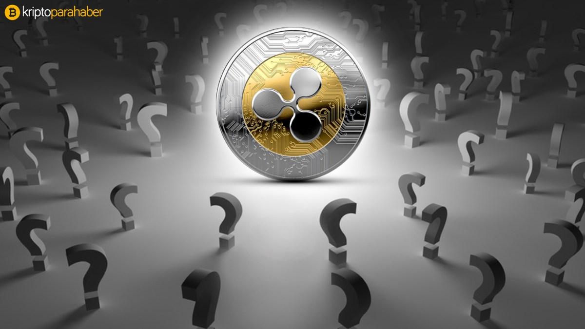 Uzmanlara göre XRP gerçek bir kripto para değil: Peki bu ne anlama geliyor?