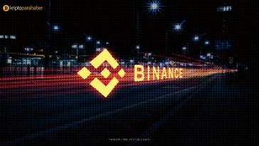 Popüler Bitcoin borsası Binance, yeni kripto parasını tanıtıyor