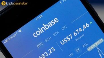 Coinbase Borsası hacimlerinde yüzde 83 oranında azalma gördü