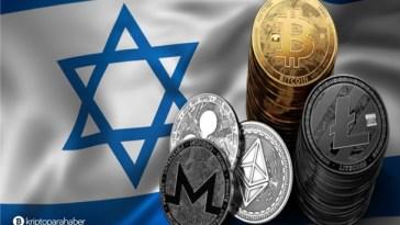 İsrail kripto paraları finansal varlıklar olarak sınıflandırıyor