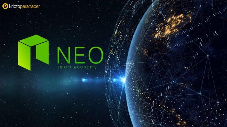 NEO yatırımcılarının merakla beklediği duyuru geldi