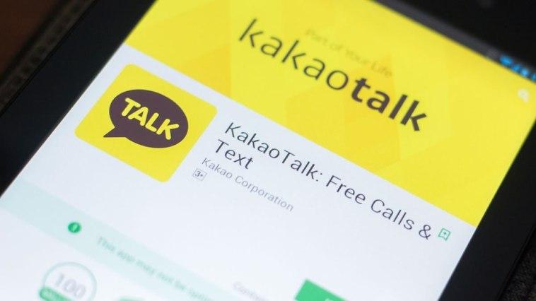 Güney Koreli internet devi Kakao, Blockchain platformu için tarihi açıkladı