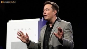 Elon Musk'dan Ethereum (ETH)'a jest!