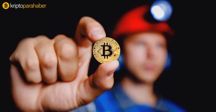 Bitcoin hash hızı ve zorluk