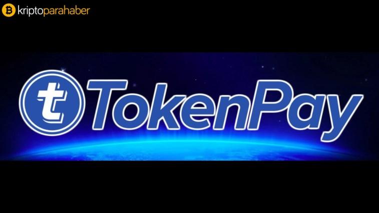 TokenPay (TPAY): XRP Bitcoin'in anti-tezi