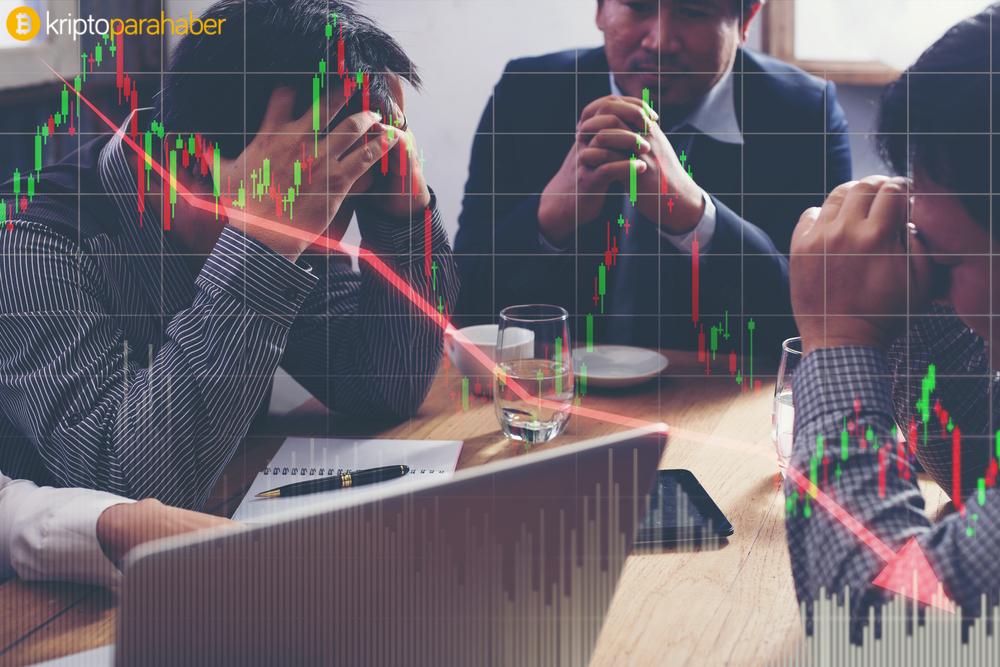 Ayı piyasasından korunmak için 5 farklı yatırım stratejisi!