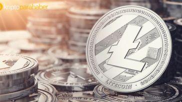 SALT platformunda Litecoin, kripto kredileri için teminat olarak kullanılabilir!