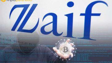 Zaif Borsası, hack saldırısında 60 milyon dolar kaybetti