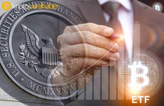 Bitcoin ETF onayı 240 gün sürebilir
