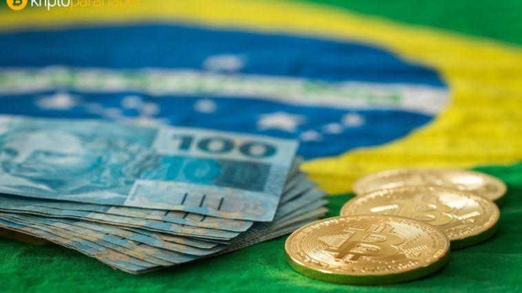 Brezilya'nın dev şirketlerinden Grupo XP borsa açmakta isteksiz