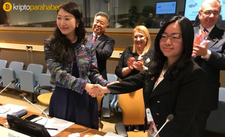Binance Charity Vakfı Blockchain teknolojisi ile sosyal sorunlara çözüm getirecek
