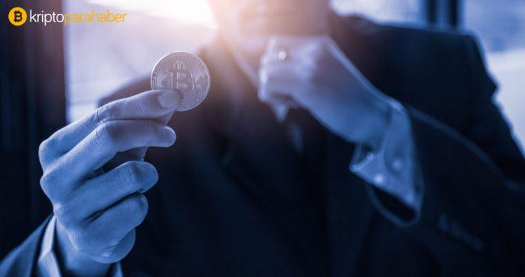 """Michael Sonnenshein: """"Kurumsal yatırımcılar kripto paralara yatırım yapıyor."""""""