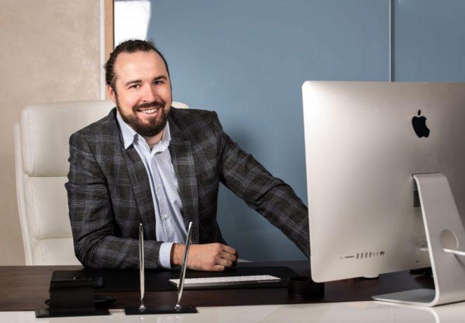 EXMO kurucu ortaklarından Ivan Petukhovsky