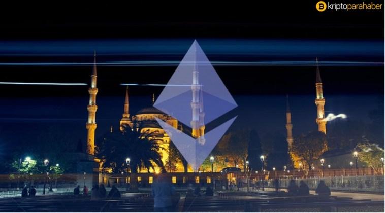 Ethereum Constantinople hardforku Ekim'de Testnet'deaktif olacak