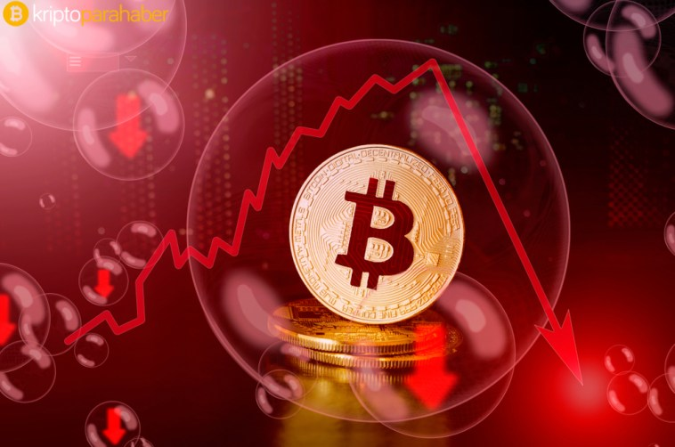 Ünlü analistten Bitcoin için kıyamet yüklü senaryolar