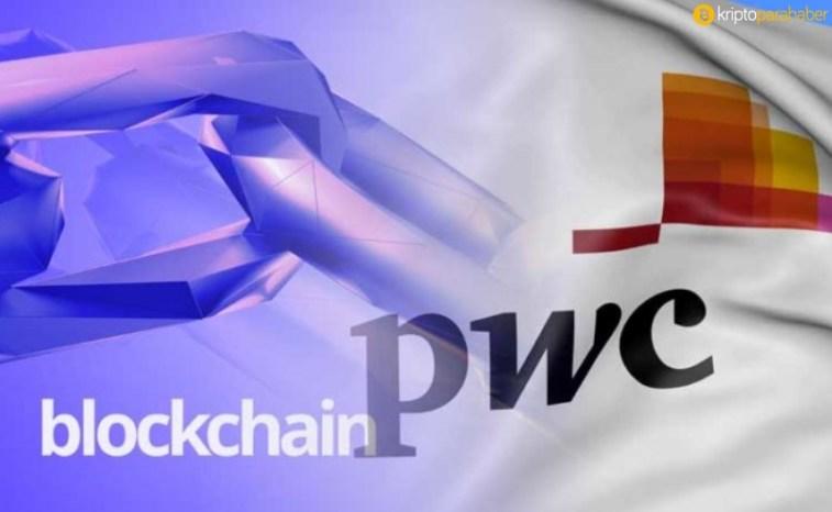 PwC Blockchain başkanı Blockchain teknolojisine güveniyor