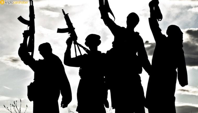 ABD'li bir kadın, kripto para ile IŞİD'e destek sağladığı iddiasıyla suçlanıyor