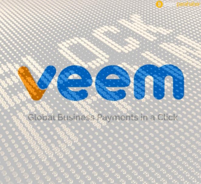 Goldman Sachs Blockchain startup'ı Veem için 25 milyon dolarlık fon açıyor