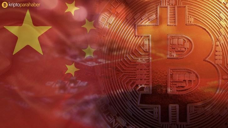 Çin'in En Zengin İnsanları Listesi'nde kripto girişimcileri yer alıyor