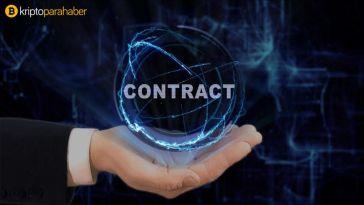 Akıllı sözleşmeler nasıl ortaya çıktı?