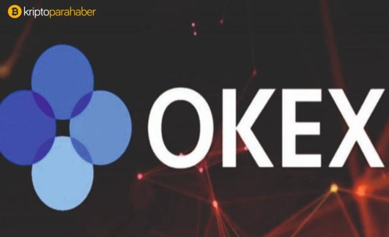 OKEx Borsası 31 Ekim'de kaldırma işlemini tamamlayacak