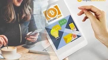 Bitcoin Cash'in sosyal medya uygulaması, sektörde farkındalık oluşturacak