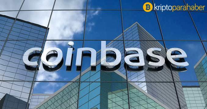 Coinbase Borsası