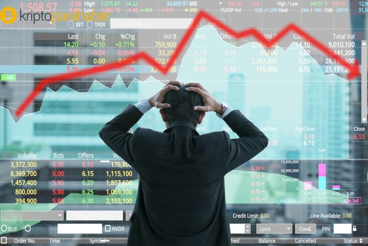 Altcoinlerin sonu: Bitcoin short'ları büyük bir fiyat hareketini tetikleyebilir