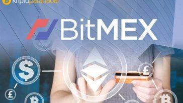 Ünlü kaldıraçlı Bitcoin ve kripto para borsasından önemli yenilikler