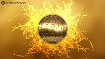 Bitcoin'deki Bitfinex primi, artmaya devam ediyor