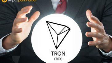 TRON güncellemeleri: BitTorrent, niTRon Zirvesi, zk SNARK, Justin Sun ve daha fazlası