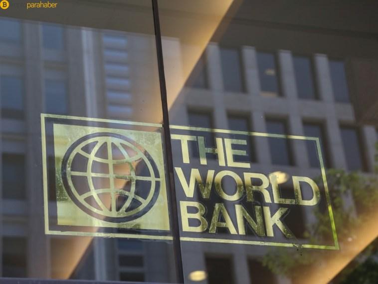 World Bank Group Başkanı, Blockchain teknolojisinden umutlu