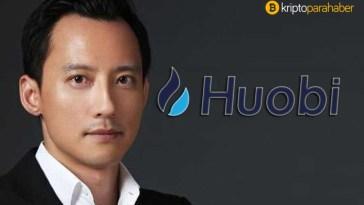 """Chris Lee: """"Hong Kong'un sermaye piyasasında bir gün STO için bir yer olacak."""""""