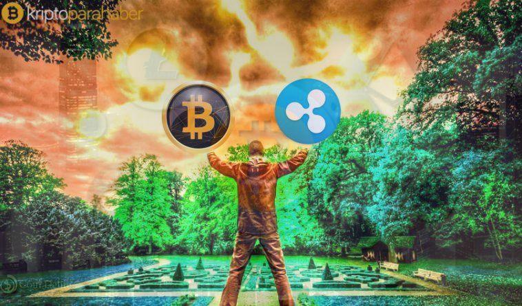 Güncel kripto haberleri: Bir sonraki Bitcoin boğalarının 250.000 dolar yürüyüşü, Ripple'ın araştırma atağı ve Binance'nin, Ethereum'dan ayrılışı