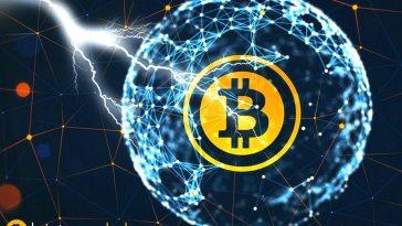 Lightning Network genişlemesi