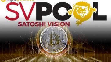 ''Bitcoin Cash SV, başka bir zincirin üstünde üstün bir teknoloji.''