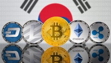 Güney Kore Bitcoin ve kriptolara yeşil ışık yaktı!