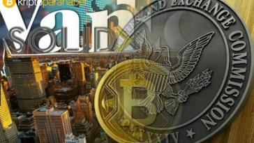 SEC, Bitcoin ETF kararını erteledi ve karar için topluluktan yardım istedi