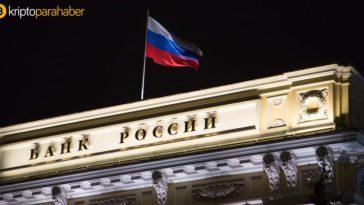 Bir devlet destekli kripto para, Rusya'da çok şeyi değiştirebilir