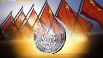 Çin kripto derecelendirme tuzağı: Çin en yeni kripto endeksini yayınladı