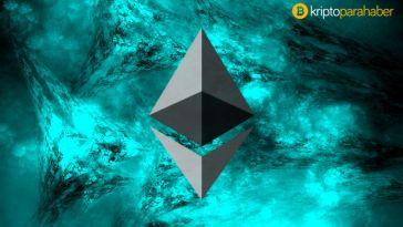 EY'dan sonra bir başka muhasebe devi daha Ethereum'u seçti
